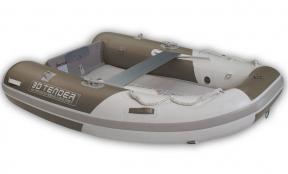 3D Tender Schlauchboote
