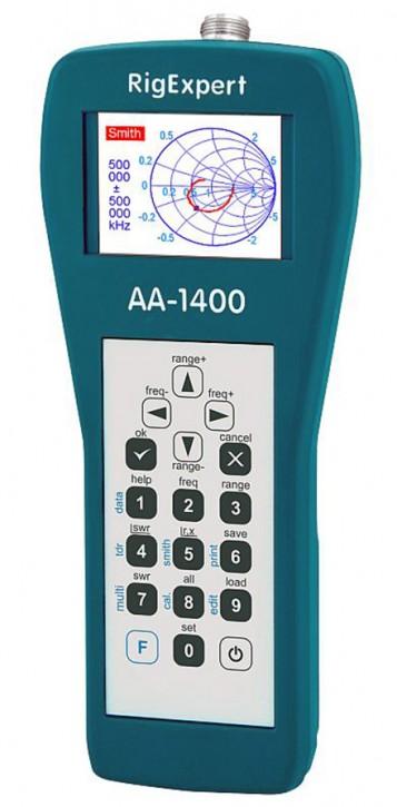 Rig Expert AA-1400