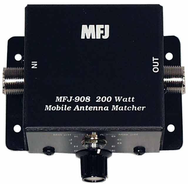 MFJ 908