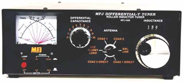 MFJ 986