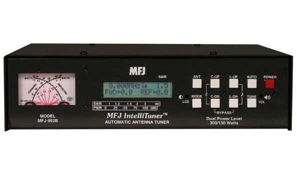 MFJ 993B