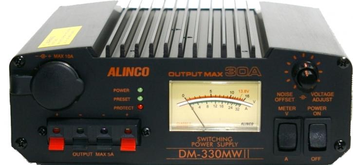 Alinco DM-330MW2