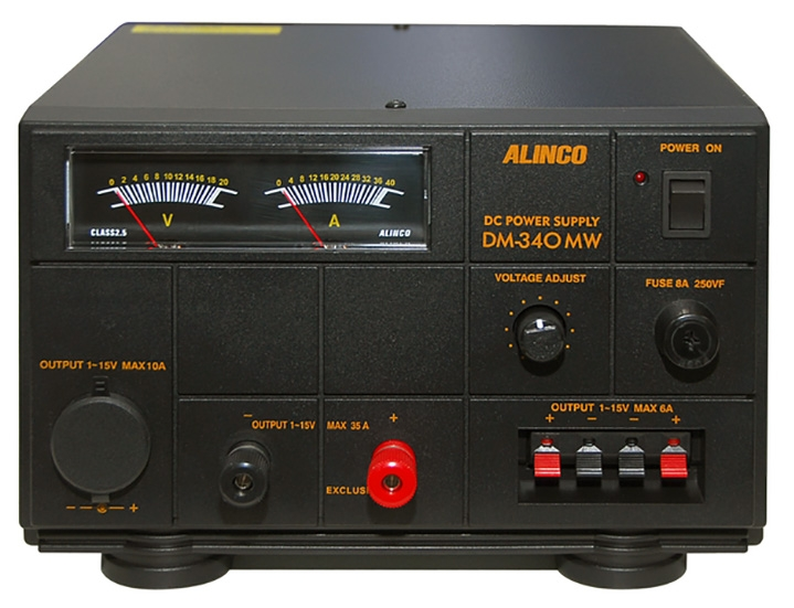 ALINCO DM-340-MW