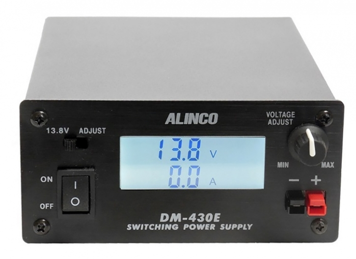 Alinco DM-430-E