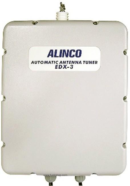 Alinco EDX-3