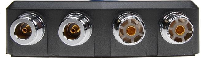 Antennenschalter N-2PL-2N