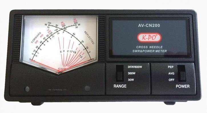 AV-CN 200