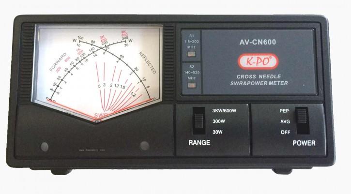 AV-CN 600