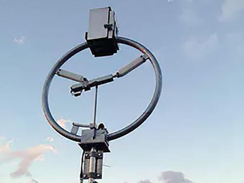 Baby Loop Antenne