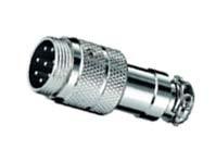 Mikrofonbuche 8 Pol