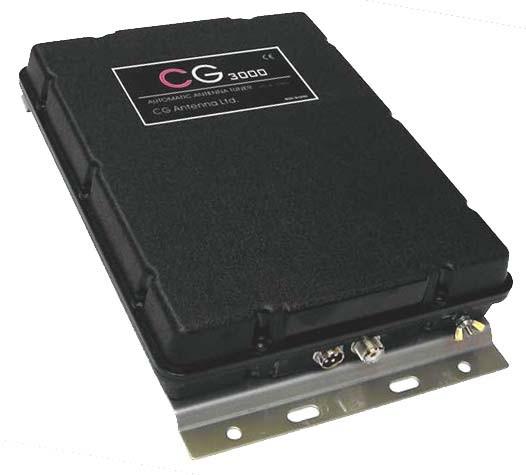 CG-3000 Tuner