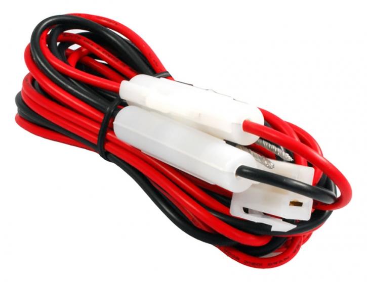 DC-Kabel 2 Polig