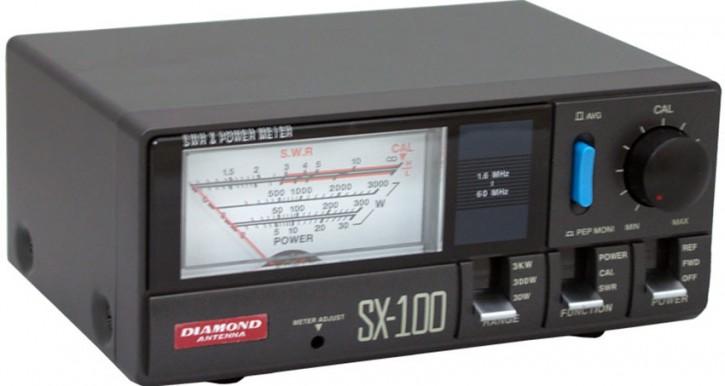 Diamond SX-100