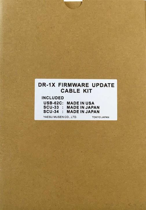 Yaesu DR-1XE Upgrade Kit