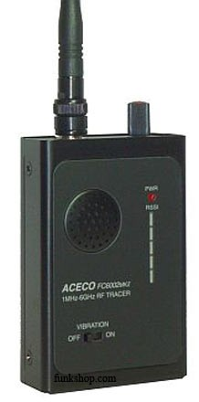 Aceco FC-6002 MK2