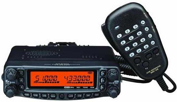 Yaesu FT-8900E