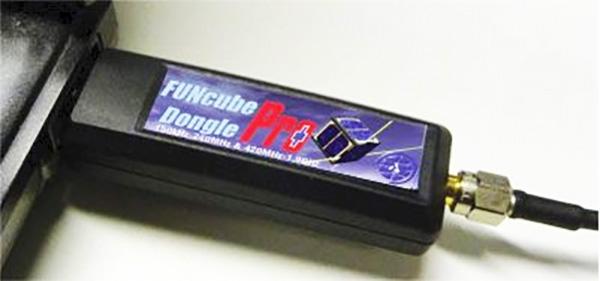 FUNCUBE-SDR