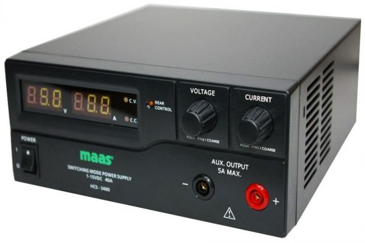 HSC-3400