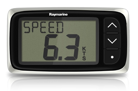Raymarine i40 Log Instrument E70063