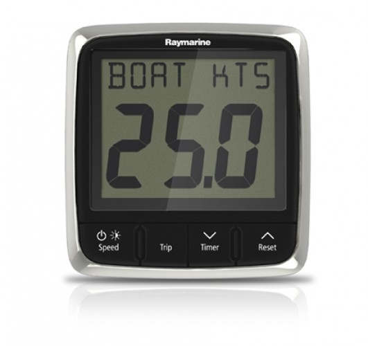 Raymarine i50 Log Instrument E70058