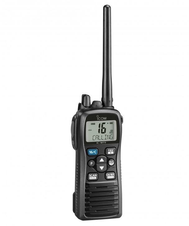 Icom IC-M73 Euro