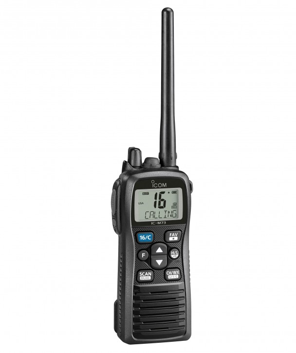 Icom IC-M73 Euro Plus