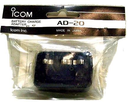 Icom AD-20