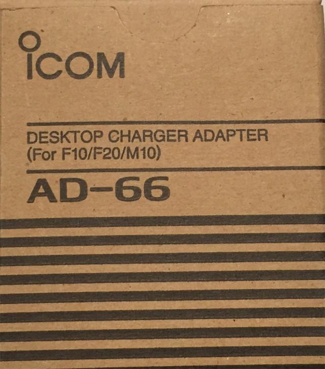 Icom AD 66