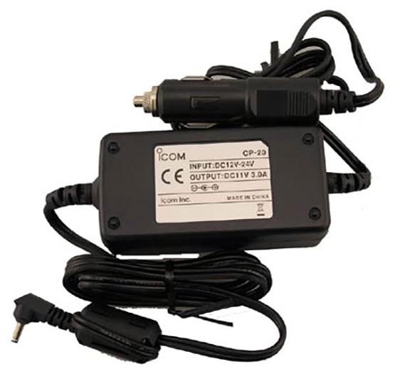 Icom CP-20