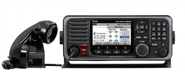 Icom GM-800