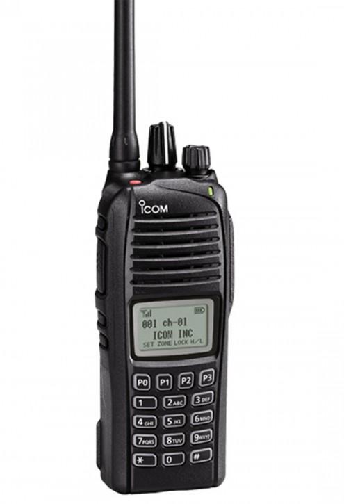 Icom IC-F3262DT