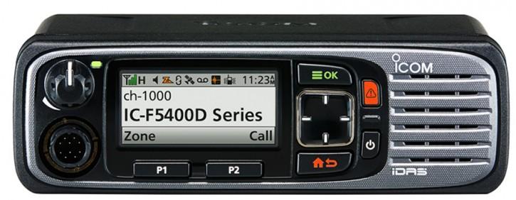 Icom IC-F6400D