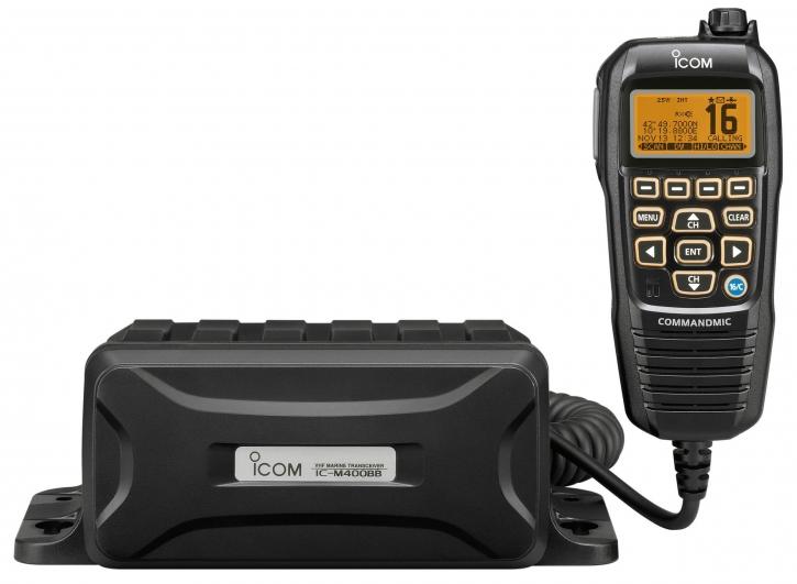 Icom IC-M400BBE Aussteller