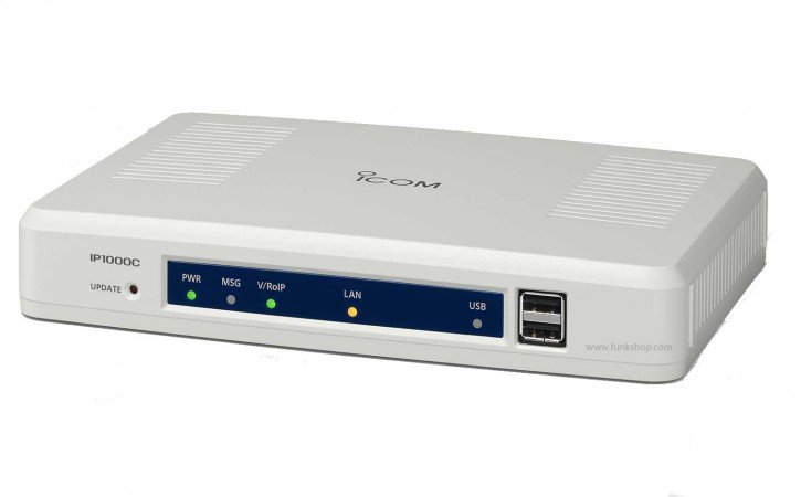 Icom IP-1000C #12