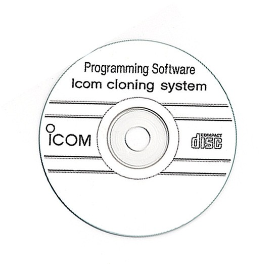 Icom ID-RP3