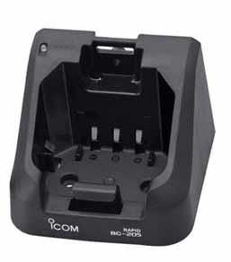 Icom BC-205