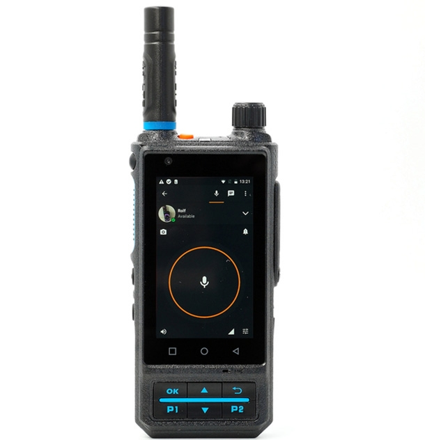 Inrico S-200 LTE 4G