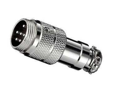 Mikrofonbuchse 6 Pol