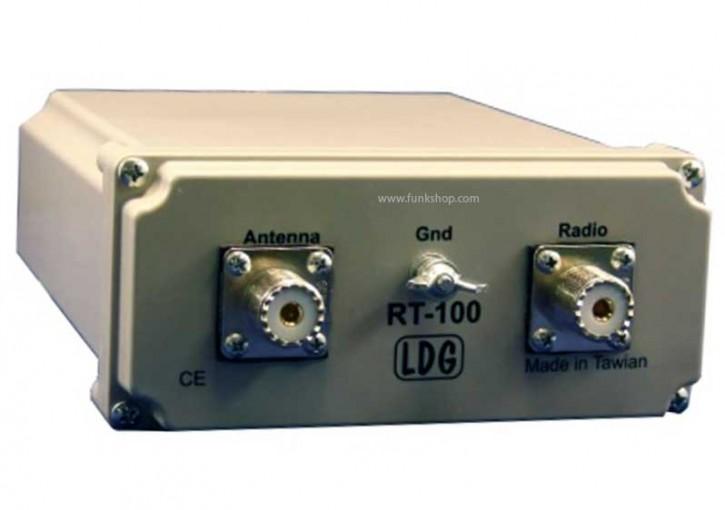 LDG RT-100MKII