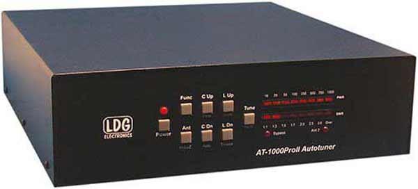 LDG AT-1000 PRO2