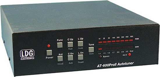 LDG AT-600 PRO2