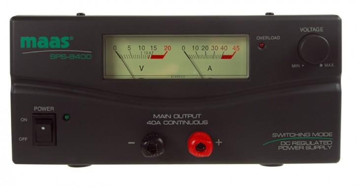 Maas SPS-8400