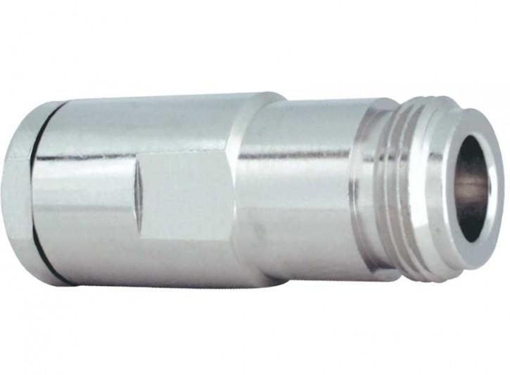 N Kabelbuchse 7mm UG 22-7TA