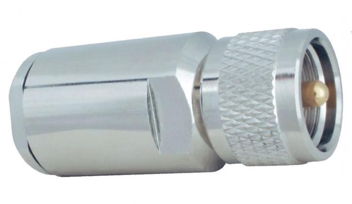 Pl-Stecker 15mm
