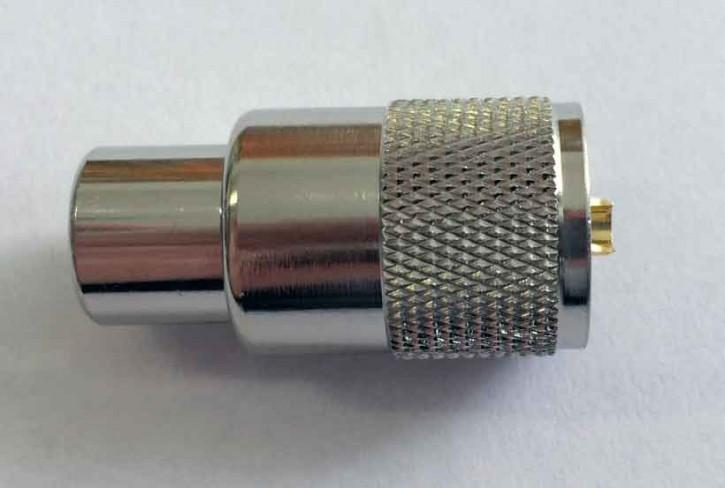 Pl Stecker 7mm