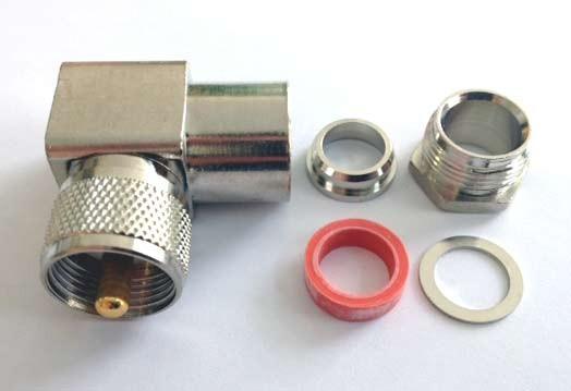PL Winkelstecker 10mm