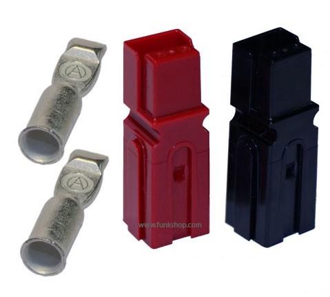 Powerpoles PP-C45