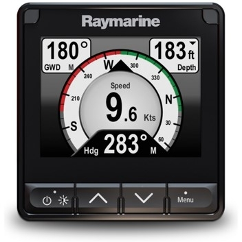 Raymarine i70s Multifunktionsinstrument E70327