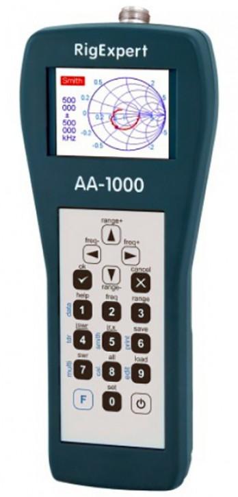Rig Expert AA-1000