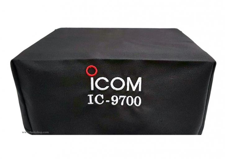 Staubschutzhaube IC-9700